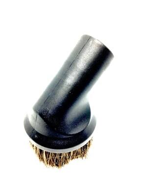 Dusting brush horse hair 32mm