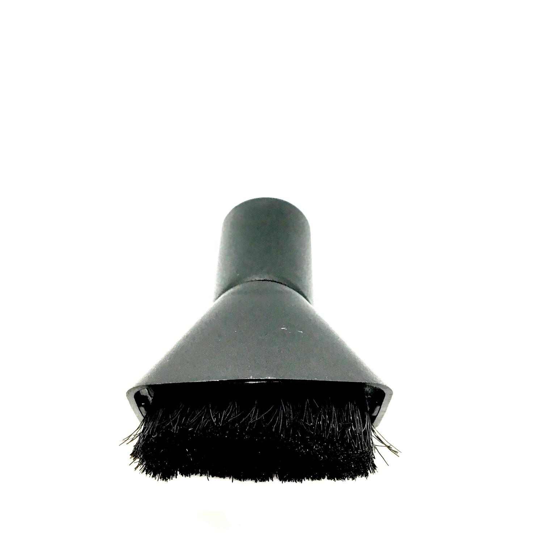 Dusting brush 35mm universal nylon brush