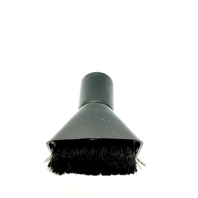 Dusting brush 35mm universal nylon brush