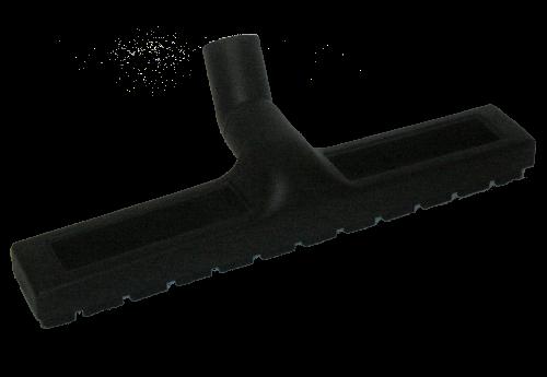 Floor nozzle all brush 36cm wide 32mm neck