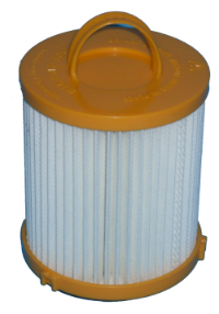 Electrolux volta hepa filter EF91B