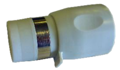 Ducted hose end  31300076