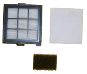 Volta  Electrolux filter kit F102