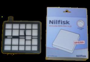 Nilfisk filter Meteor series 124 047 30