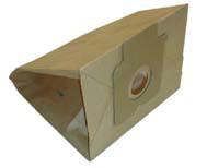 Black & Decker vacuum bags QB63/UNI63