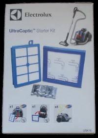 Electrolux starter kit UltraCaptic USK10