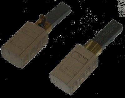 Carbon brush Ametek 33300007 sold as a pair
