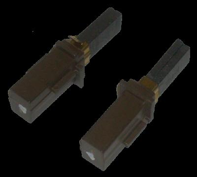 Carbon brush split MCB016
