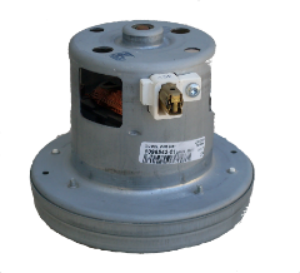 Domel replacement motor