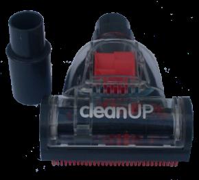 Mini hand turbo brush HTB1