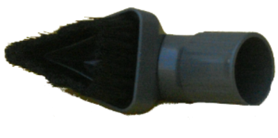 Sebo dusting brush