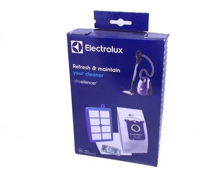 Electrolux Ultrasilencer Filter Kit USK9
