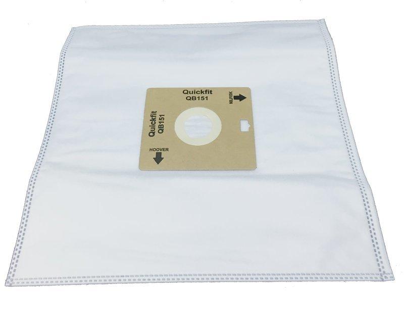 Bissell vacuum bag QB151