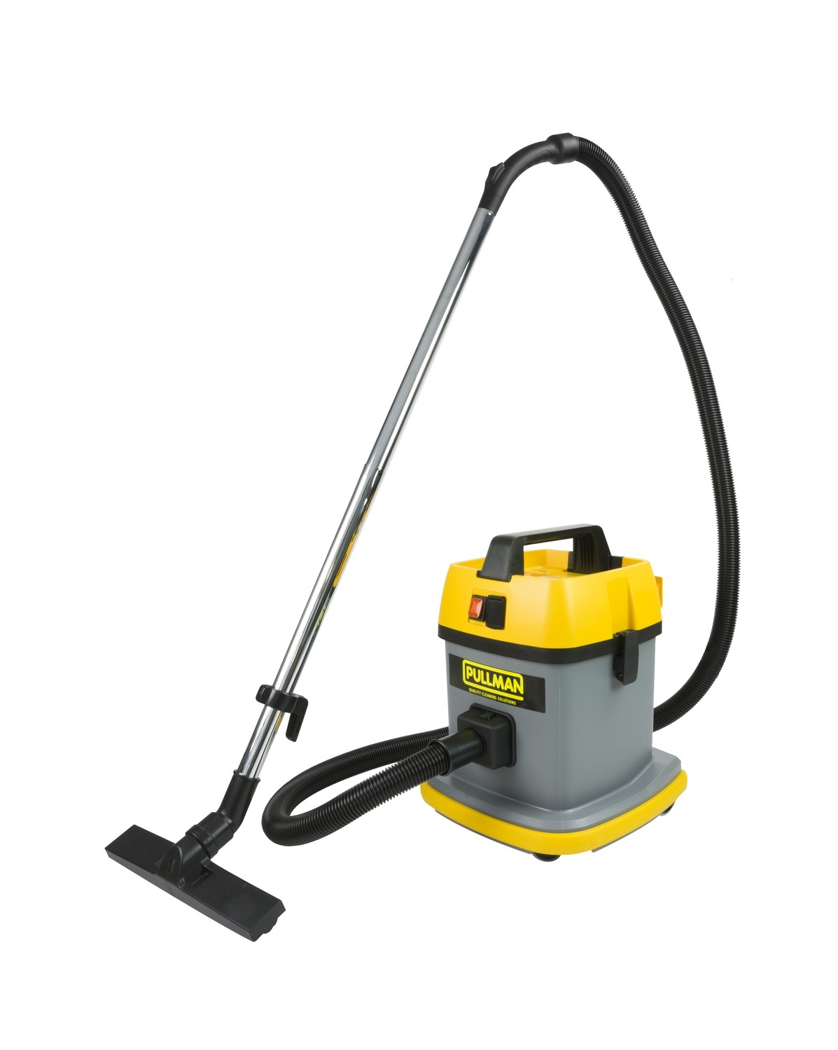 Pullman AS5 commerical vacuum cleaner made in italy