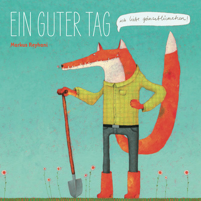 Ein Guter Tag (Audio CD)