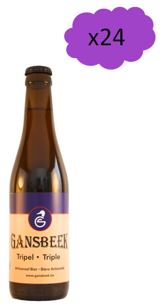 Maxi Pack triple (8.5%) - 24 bottles