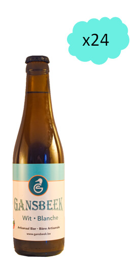 Maxi Pack Wheat (5.5%) - 24 bottles