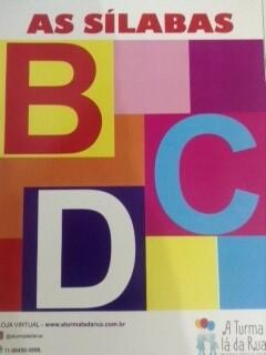 BCD - Sílabas