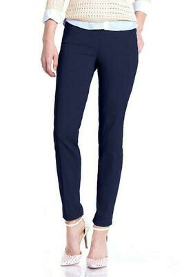 M2623P-419 Ankle Pant Midnight