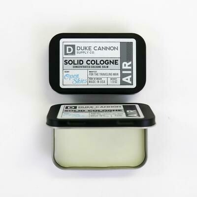 Solid Cologne SCMIX12