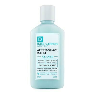 After-Shave Balm, Ice Cold ASBALM1