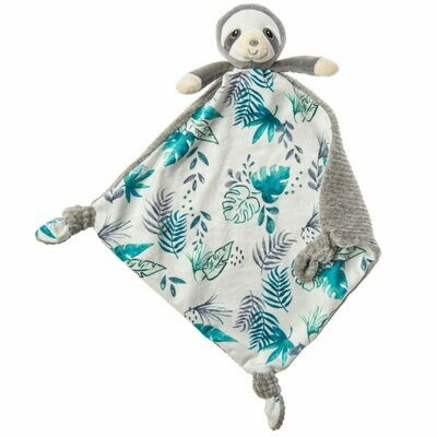 Little Knottie Sloth Blanket #43202