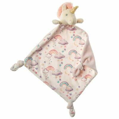 Little Knottie Unicorn Blanket #43203