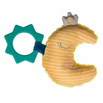 Cosmos Teether Rattle #44100