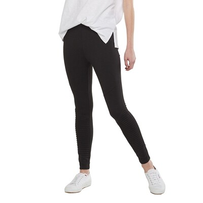 Lively Moto Legging Black #85200080BK