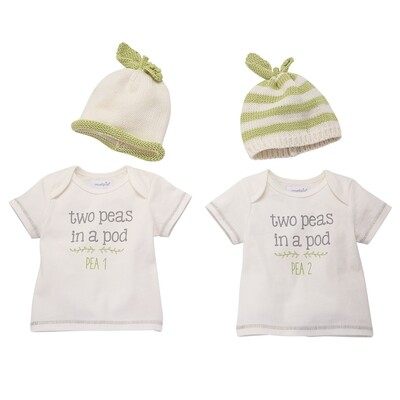 Peas In a Pod Gift Set #10190034
