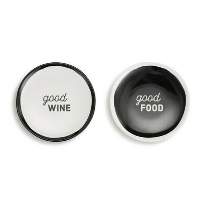 Good Food Wine Appetizer #1004180542