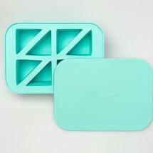Ice Wedge-Turquoise #8102T