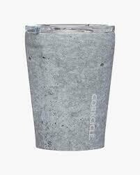 Tumbler 12oz. Concrete #2112PC