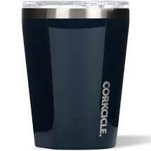 Tumbler - 12oz. Gloss Navy #2112GN