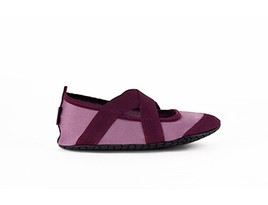 Small Mauve Fitkicks Crsovrs #CRFIT-S-Mauve