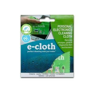 Personal Electronics Cleaning Cloth #10625