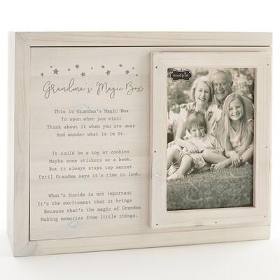 Grandma's Magic Box #2052000