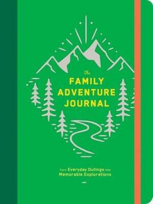 Family Adventure Journal