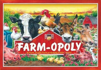 Farm-Opoly #35025