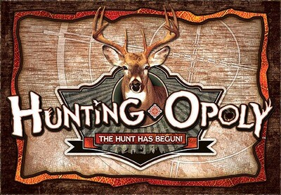 Hunting-Opoly #35027