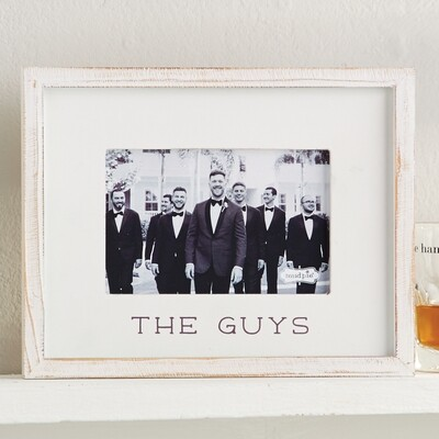 The Guys Frame #46900294