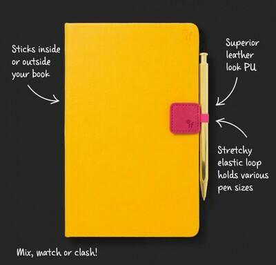 Bookaroo Pen Holder Pink #41303