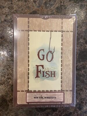 FG Wildlife Go Fish Card Game #3005011030