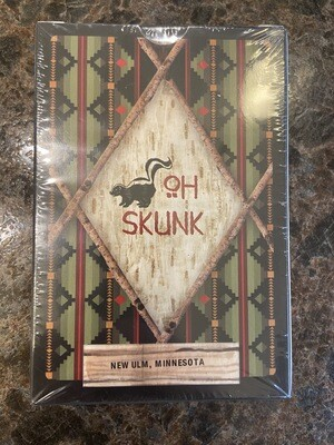 FG Oh Skunk Old Maid Card Game #3005011031