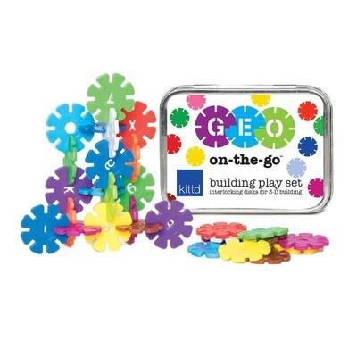 Geo-On-The-Go