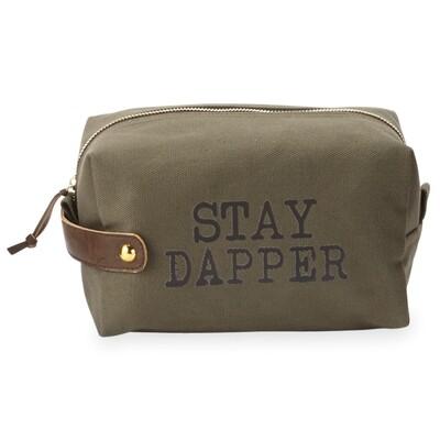 Stay Dapper Mens Dopp Kit #4266005R