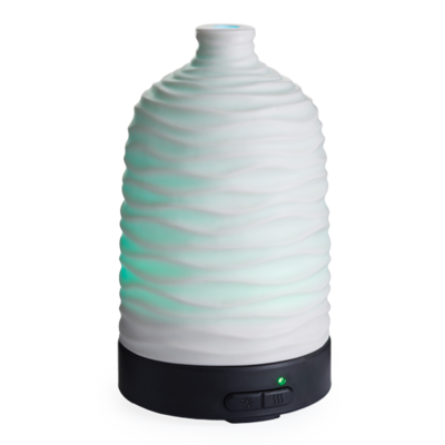Ultrasonic Essential Oil Diffuser Harmony #SDHMY
