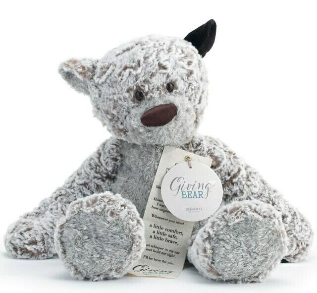 Giving Bear #5004700480