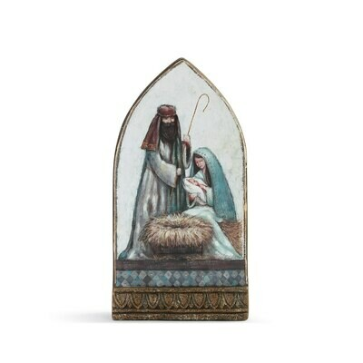 Nativity Family Figure  #2020190383