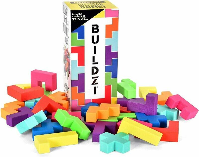 Buildzi #BDZ-001